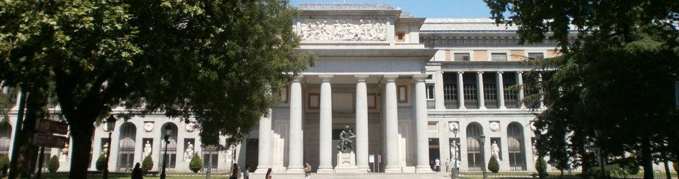 Madrid musées
