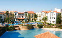 Extérieur hôtel PortAventura
