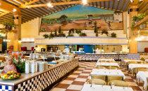 Restaurant hôtel El Paso