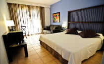 Chambre hôtel Caribe