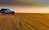 Rallyes Jeep GPS