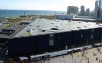 Le Musée Bleu (Bâtiment Forum)