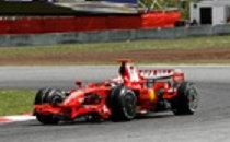 Grand prix de Formule 1 et motos