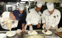 Activités culinaires