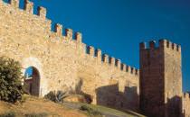 Muraille de Montblanc