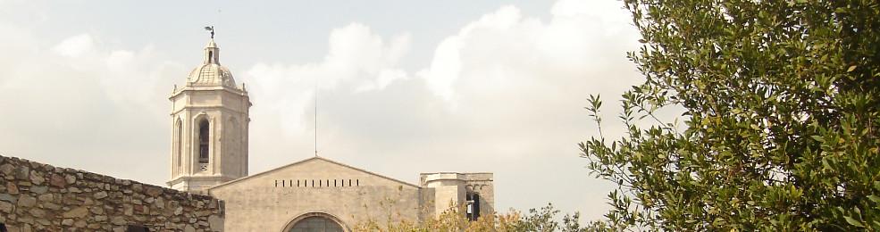 La cathédrale de Sainte-Marie