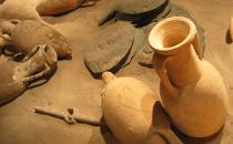 Le musée de Cadix