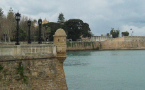 Les fortifications