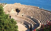 Amphithéàtre romain de Tarragone