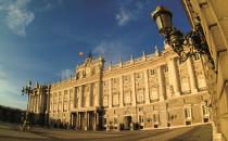En Castille et à Madrid