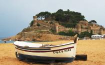 Murailles de Tossa de Mar