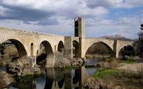 Pont roman de Besalú
