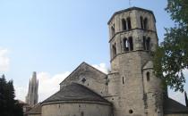 Le monastère de Sant Pere de Galligants