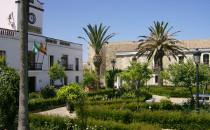 La mairie de Tarifa