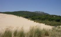 Les dunes de Valdevaqueros