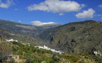 Le village de Mecia Bombarón