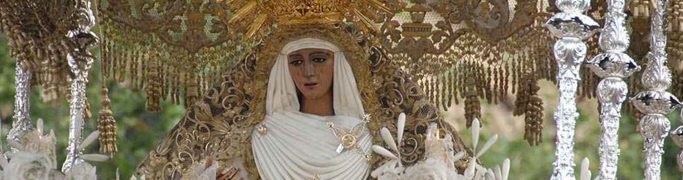 Notre-Dame de l'Espoir de Triana